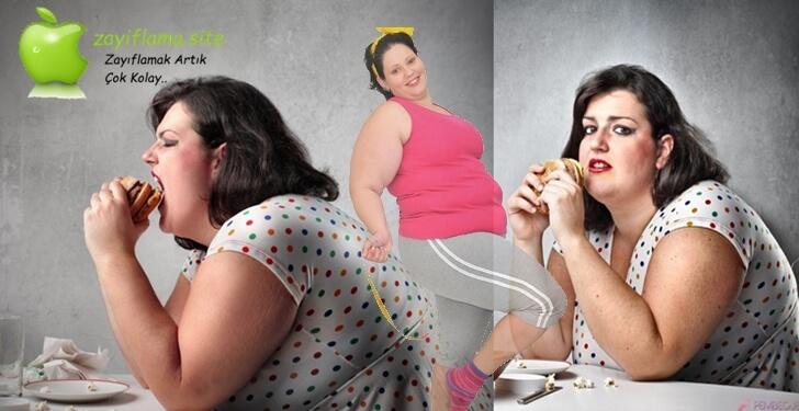 30 Kiloyu Hızlı Bir Şekilde Veren Nur'un Zayıflamada Başarı Hikayesi