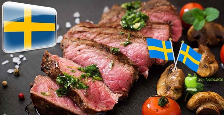 İsveç Diyeti Listesi |13 Günde 10 Kilo!