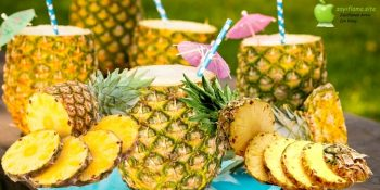 Ananas ile Zayıflama