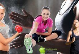Bayan Sporcu Diyet Listesi