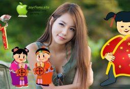 Çinlilerin Zayıflık Sırları