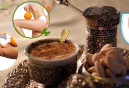 Türk Kahvesi Selülit Yapar mı?