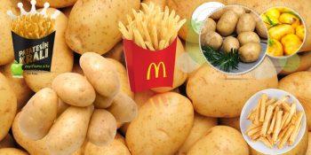 Patates Kilo Aldırır mı? Zayıflatır mı?