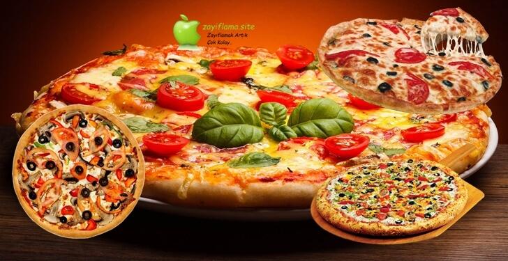Pizza Kilo Aldırır mı?