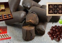 Çikolatalı Kestane Şekeri Kaç Kalori?