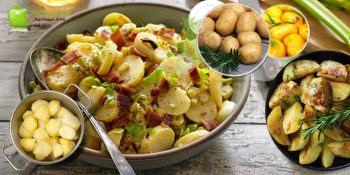 Haşlanmış Patates Kilo Aldırır mı? Zayıflatır mı?