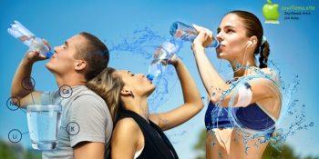 Diyet Yaparken Su Ne Zaman İçilmeli?