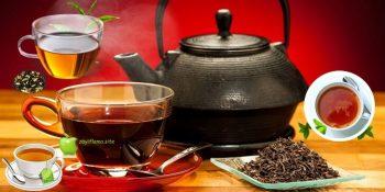 Çay Kilo Aldırır Mı? Zayıflatır Mı?