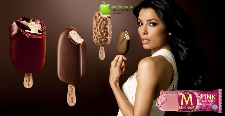 Magnum Dondurma Kalorileri