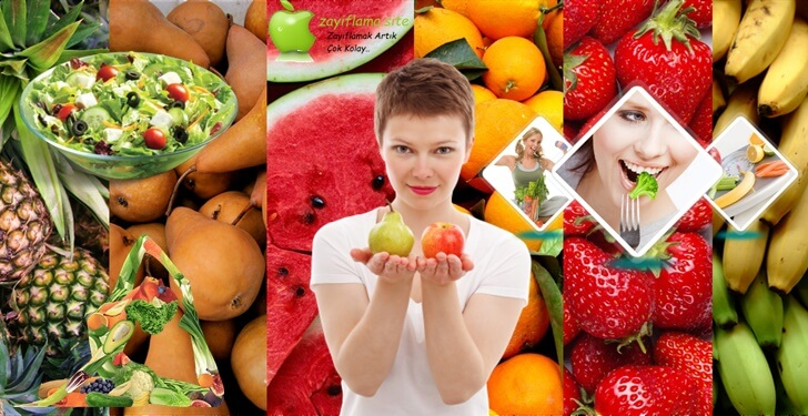 21 Gün Şekersiz Beslenme Diyet Listesi