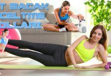 Üst Bacak Nasıl Eritilir? Üst Bacak Eritme Yöntemleri