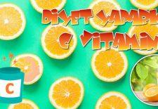 Diyet Yaparken C Vitamini Tüketimi