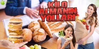 Kilo Almanın Yolları