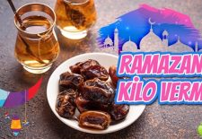 Ramazanda Kilo Vermek
