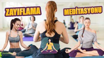Zayıflama Meditasyonu ile Kilo Verme