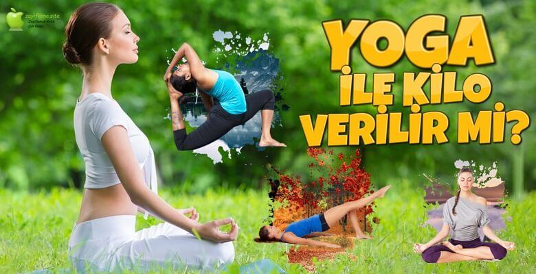 Yoga Zayıflatır Mı? Vücudu Şekillendirir mi? | zayiflama.site görseli