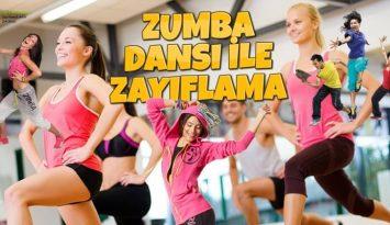 Zumba ile Zayıflama | Zumba Videoları